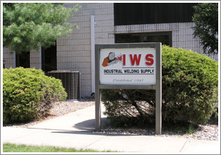new IWS front office